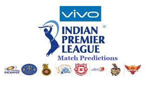 VIVO IPL 2020 MATCH PREDICTION