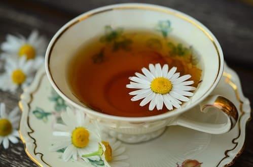 Chá de Camomila para ansiedade e insônia. O chá de camomila é um ótimo aliado contra ansiedade, nervosismo e depressão