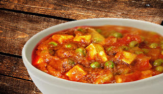 सिख लीजिये कैसे बनाते है ढाबा स्टाइल मटर पनीर रेसिपी   Dhaaba Style Matar Paneer Recipe Hindi   CurryHint  