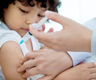 Vacinação contra a gripe para crianças e gestantes começa segunda-feira
