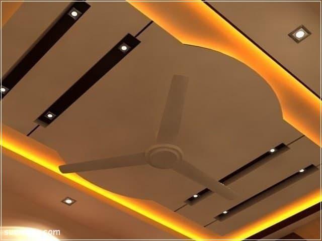 اشكال اسقف جبس بورد 16 | Gypsum Ceiling Forms 16