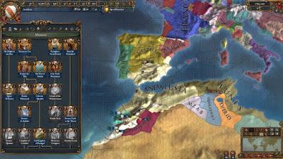 تحميل لعبة EUROPA UNIVERSALIS IV للكمبيوتر
