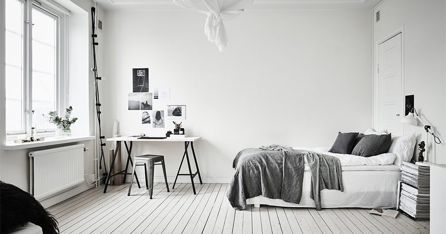 Blog de moda y lifestyle new trendy home deco dormitorios en blanco y gris - Deco eetkamer trendy ...