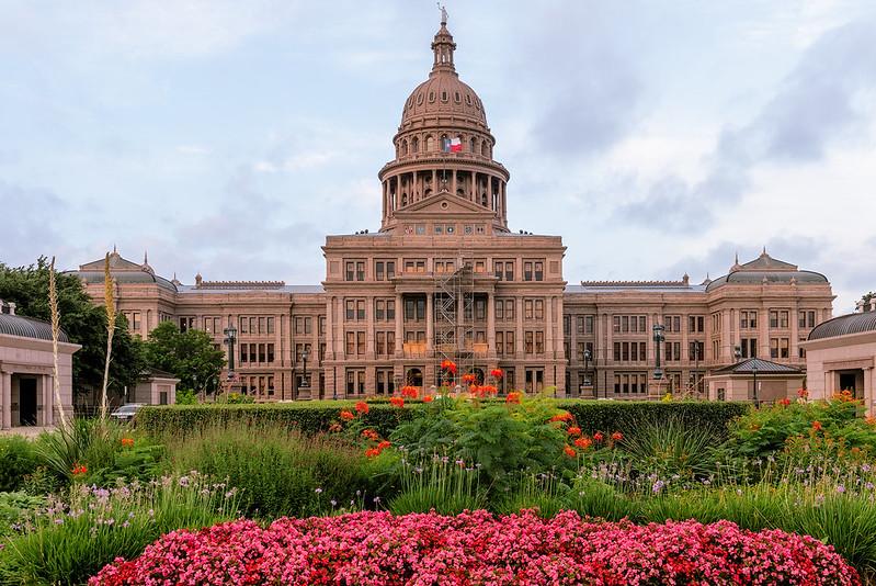 Day 8: Texas