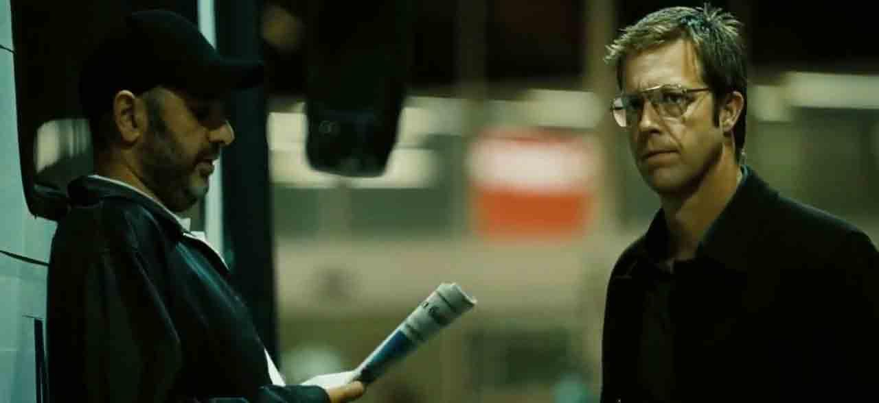Watch Online Hollywood Movie The Mechanic (2011) In Hindi English On Putlocker