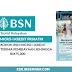 Permohonan BSN Micro Prihatin ( PKS & Usahawan Micro )