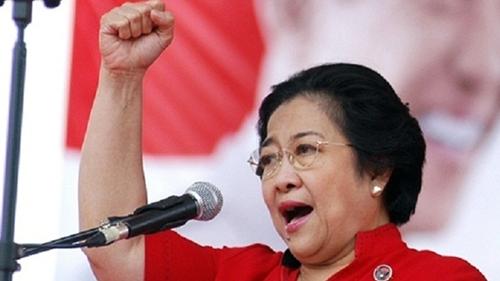 Minta Diteladani, Megawati Soekarnoputri: Contohi Saya, Bisa Jadi Presiden