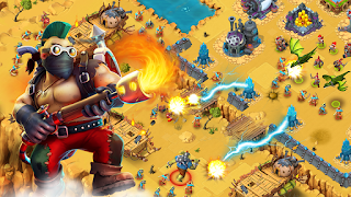 Cloud Raiders v7.0.2 Apk Android