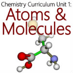 Chemistry Curriculum Unit 1: Atoms & Molecules