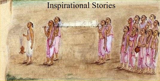 Inspiring Short Stories on Positive Attitude in Hindi - प्रेरणादायक  और सकारात्मक कहानी