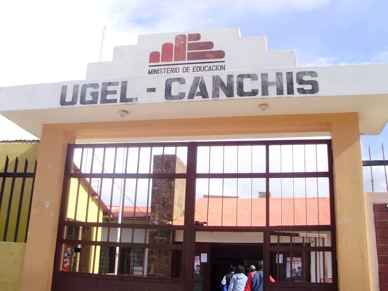 UGEL Canchis