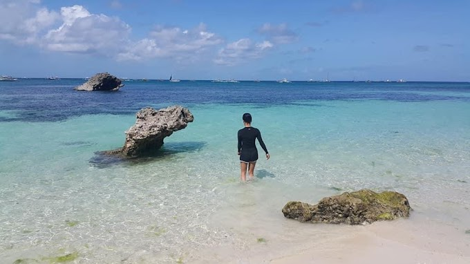 7 things to enjoy and appreciate Boracay