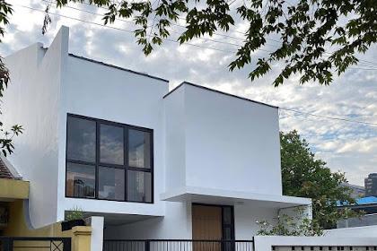46+ Desain Pagar Rumah Kecil Minimalis PNG