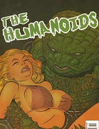 Roger Corman's The Humanoids From the Deep