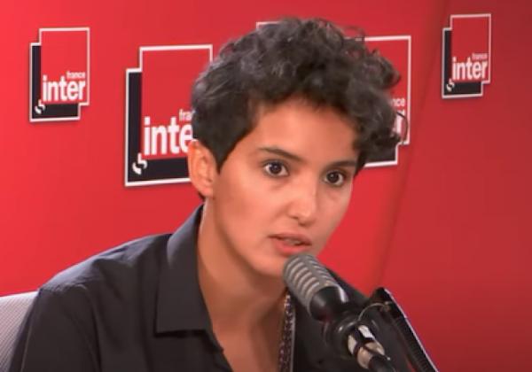 """VIDEO : Lesbienne et musulmane, la romancière Fatima Daas considère que l'homosexualité """"est un péché...!"""""""