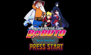The Senki Boruto by Rivki Alda Apk