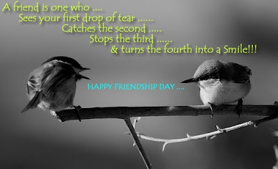 about friendship day