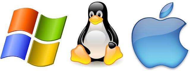 windows vs linux vs mac