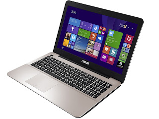 Asus A555L Drivers Download