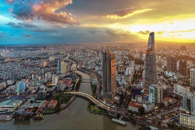 Cho thuê mặt bằng kinh doanh Phú Mỹ Hưng 2021
