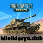 Tank Battle Heroes 1.14.0 Hile Apk indir - YAKIT HİLELİ