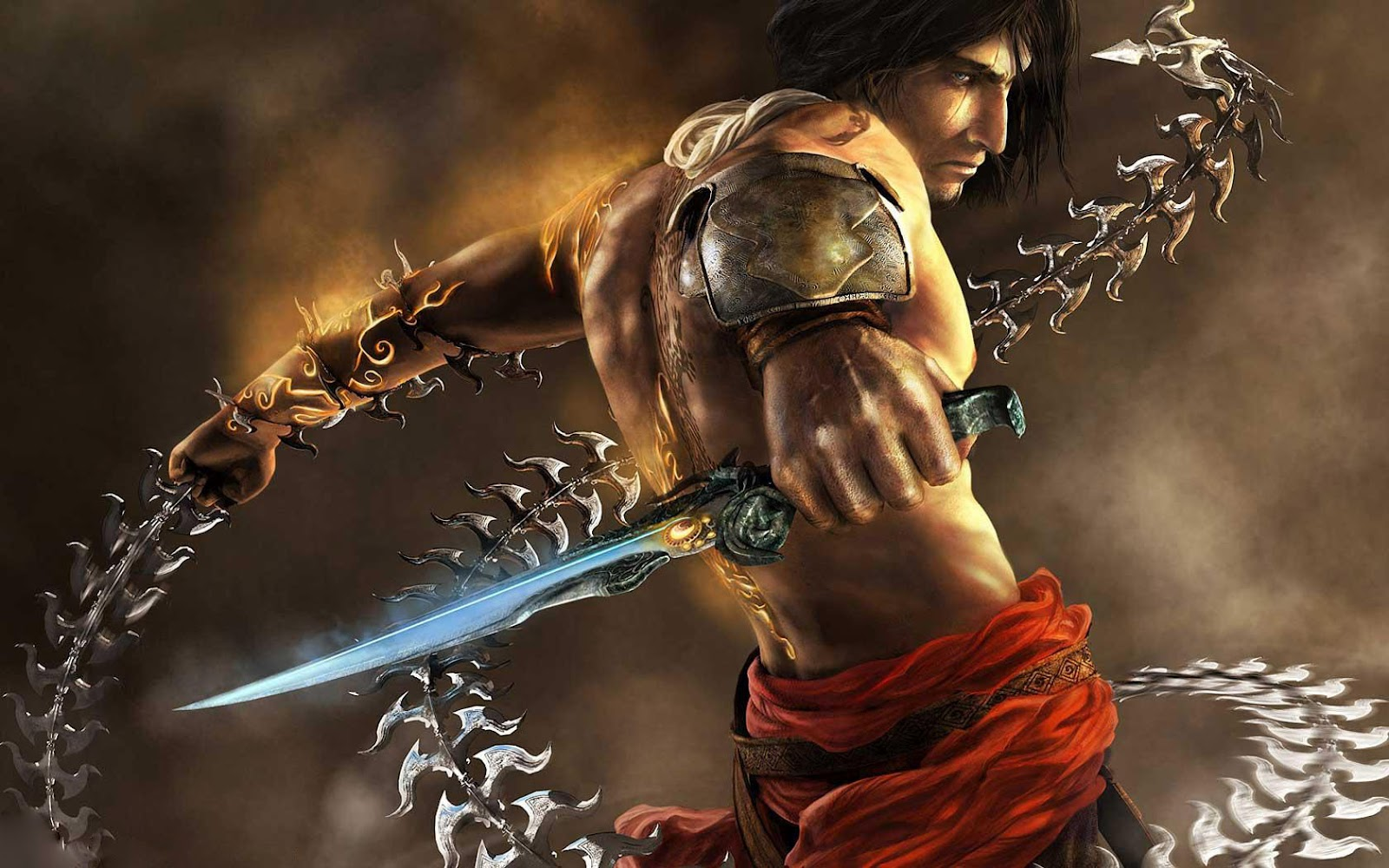 Free Download: Prince Of Persia HD