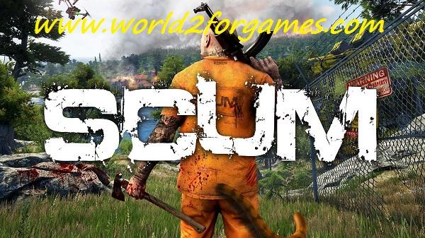 Free Download Scum