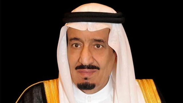 الملك سلمان بن عبد العزيز يصدر أوامر ملكية اليوم