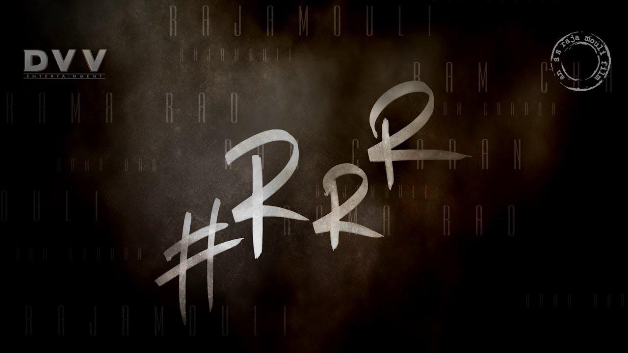 #RRR: Here Goes First Rumor On RRR Title - Jr.NTR & Ram Charan