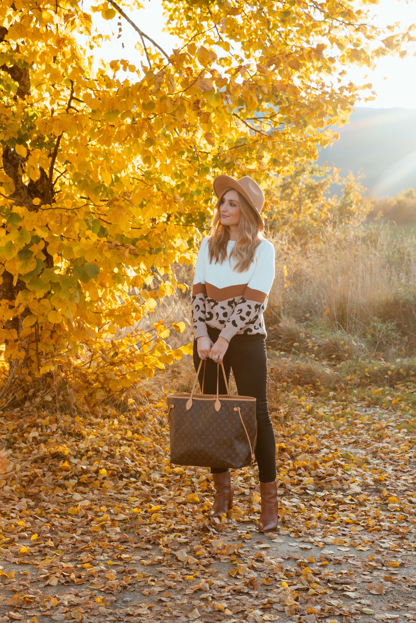 herbst outfit fashionstylebyjohanna