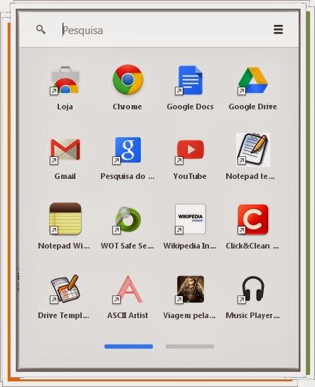 Chega de rotina use as extensões off line do google
