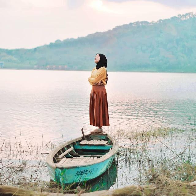 Waduk Selorejo Ngantang Malang