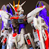 "Custom Build: 1/60 ZGMF-X10A Freedom Gundam ""Perfect Grade details"""