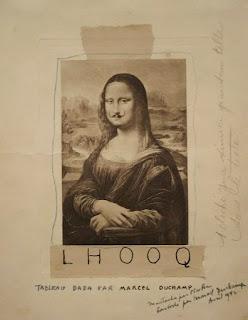 Что такого особенного в этой Моне Лизе?