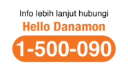 Bank Danamon Call Center