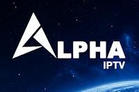 Alpha iptv new virsion