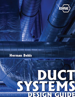 DUCT SYSTEM DESIGN GUIDE