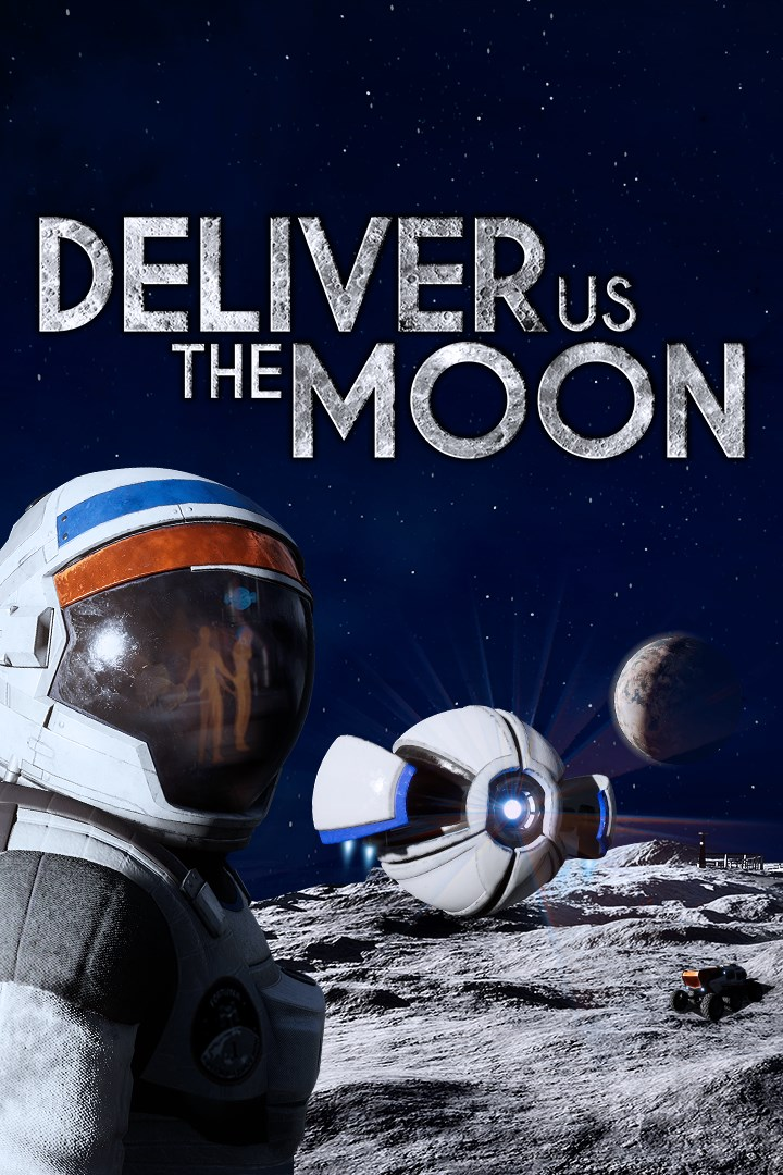 Baixar: Deliver Us The Moon Torrent (PC)