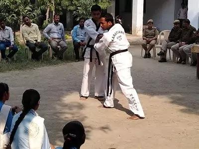 Learn Martial arts Online free at Home   अब लड़कियों के लिए कराटे का अभ्यास घर पर ही।