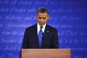 Obama's Debate Debacle
