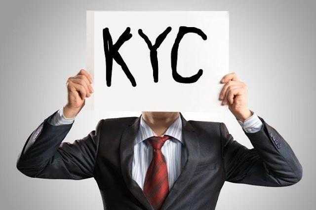KYC Important