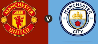 Siaran Live Streaming Manchester United vs Manchester City Carabao Cup