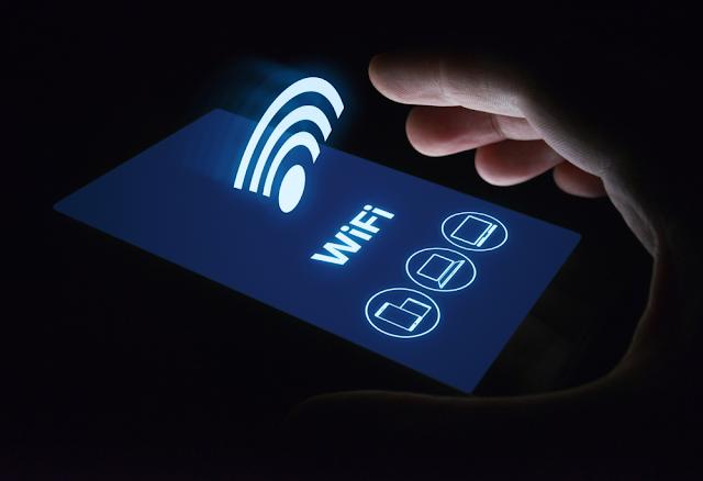 Apps Para Descobrir Senhas De Redes WiFi No Android
