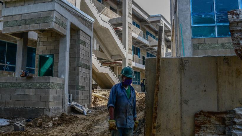 Estas son las obras 'en riesgo' en la Costa Caribe
