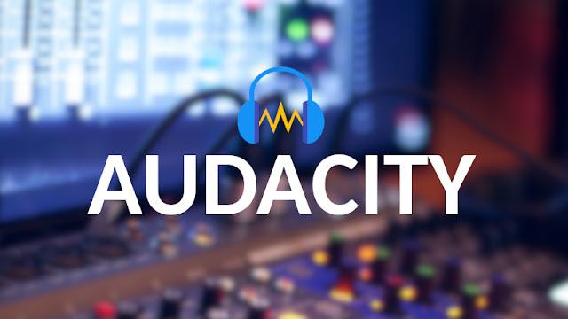 curso-edição-de-audio-audacity