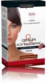 pareri eficienta interherb colagen si acid hialuronic comprimate