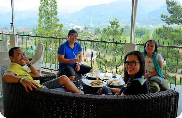 Restoran Enak di Puncak Bogor