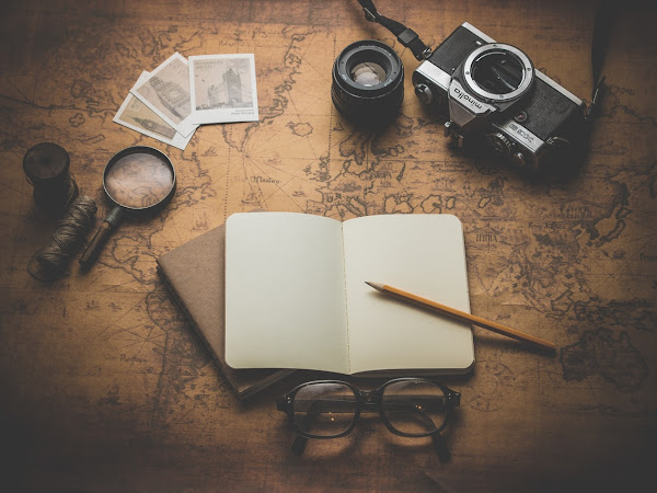 9 Tips How to Combine Study And Travel