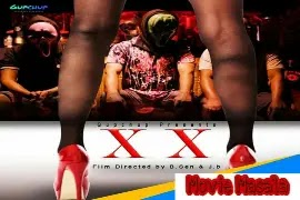 X.X (Gupchup) 18+ Hindi Web Series Story Star Cast Crew Review And Release Date