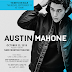 Austin Mahone Is Coming Back To Manila This October